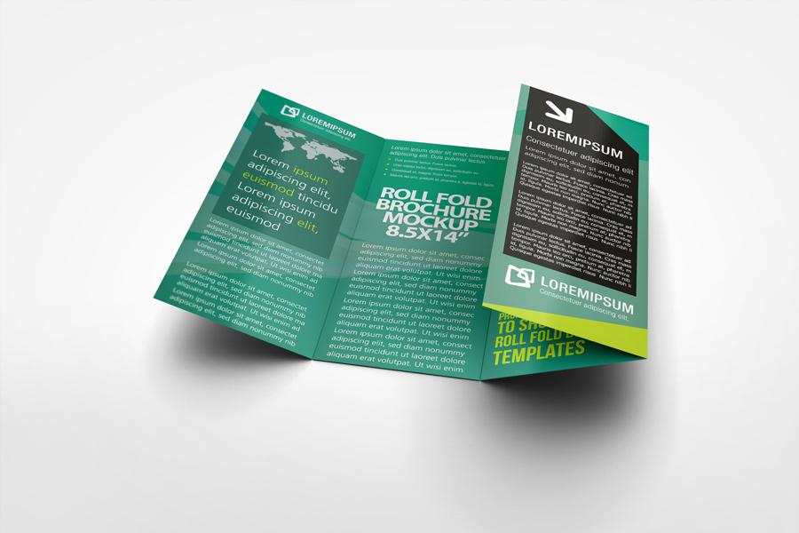 03_Roll_Fold_Brochure_Mockup_02