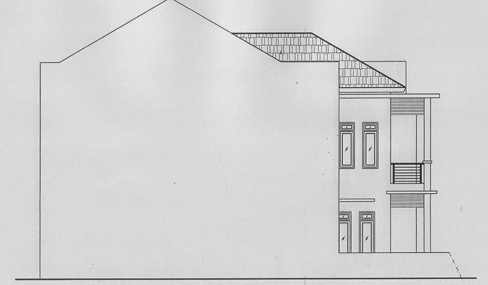 Jasa Desain Gambar Kerja 05