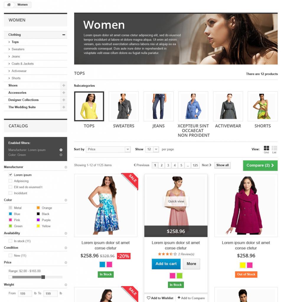 Kursus Komputer Privat Membuat Website Toko Online Dengan Prestashop & Opencart Di Jogja 02