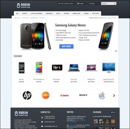 Kursus Komputer Privat Membuat Website Toko Online Dengan Prestashop & Opencart Di Jogja 07