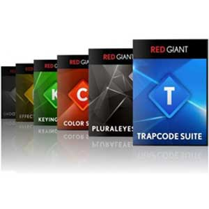 Jual-Plugin-Red-Giant-Complet-Suite