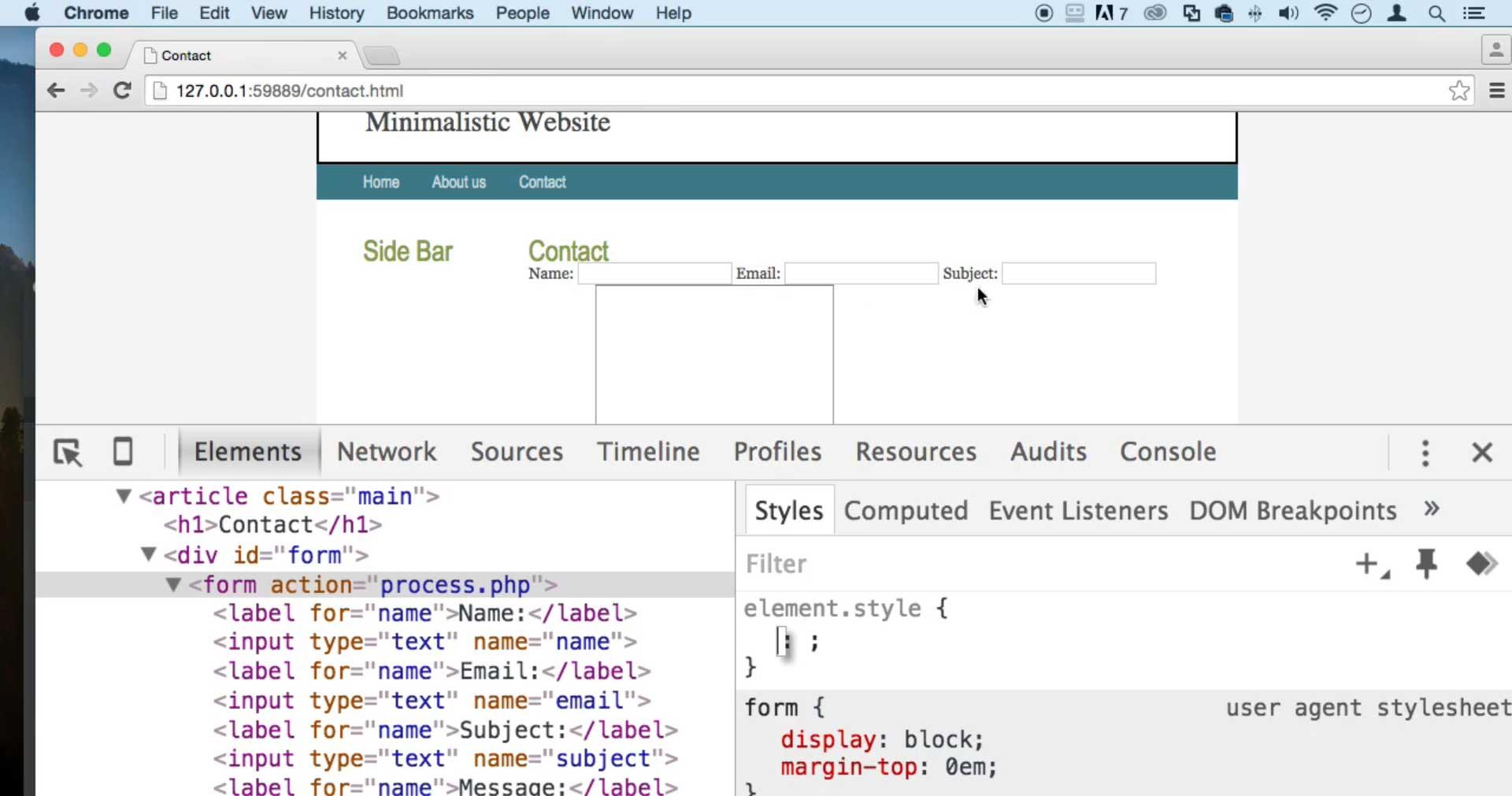 Kursus-Komputer-Privat-Membuat-Website-Dengan-HTML5-Dan-CSS3-Serta-MengOnlinekannya-06