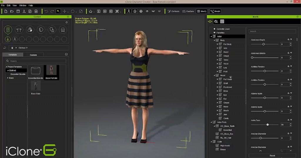 Kursus Privat Membuat 3D Game Character Secara Instan 04