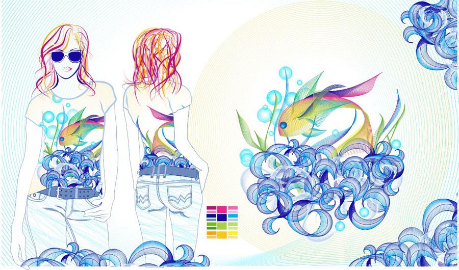 Kursus Desain Grafis Menggunakan CorelDRAW X8 53