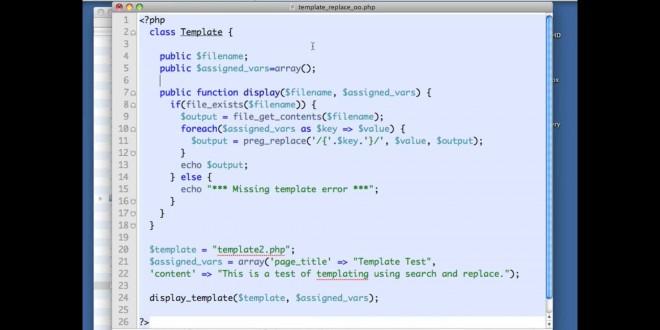 Kursus Desain Web Membuat Data Base Dengan PHP Dan MySQL