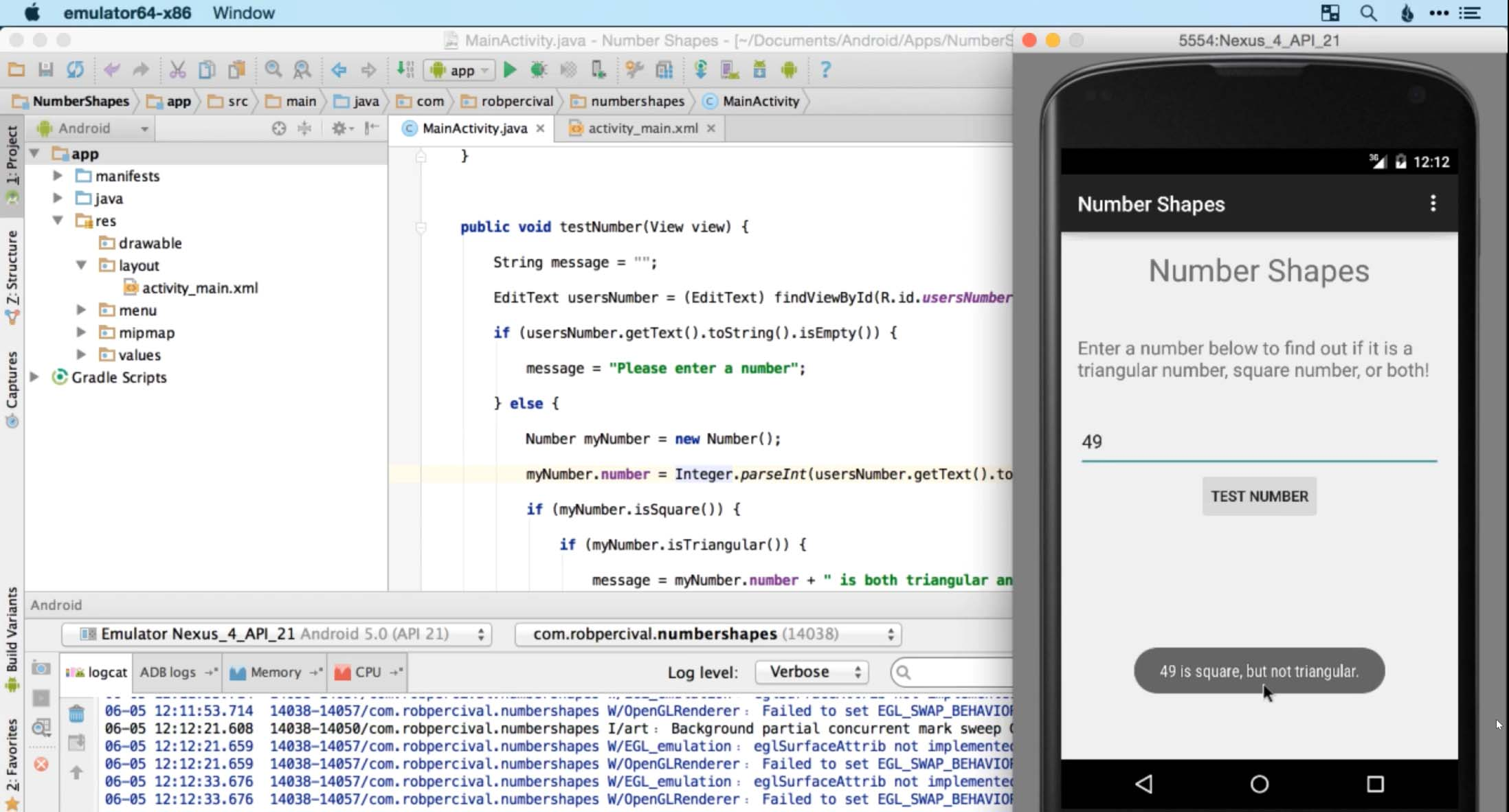 Kursus Android Jogja 03