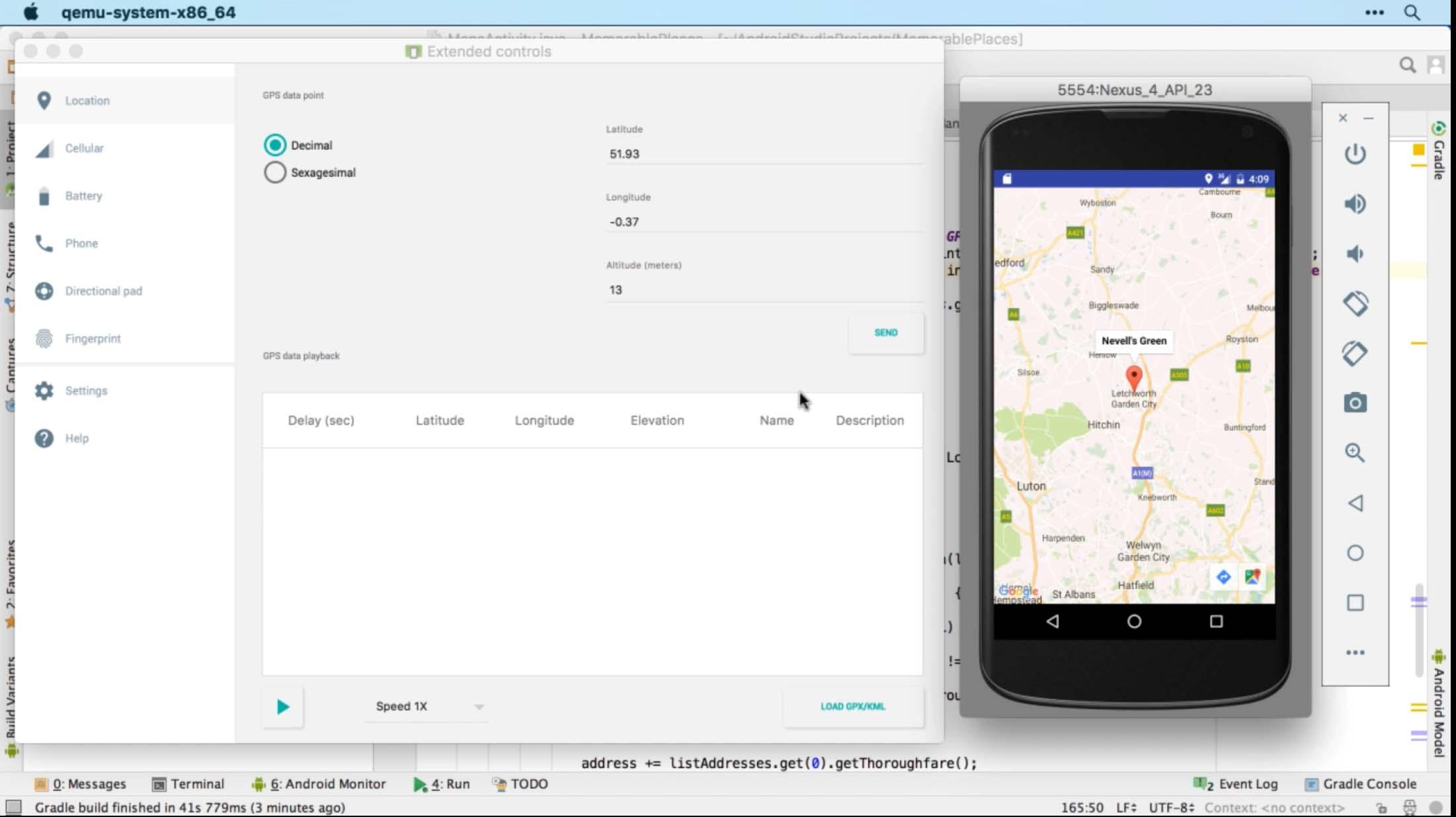Kursus Android Jogja 06