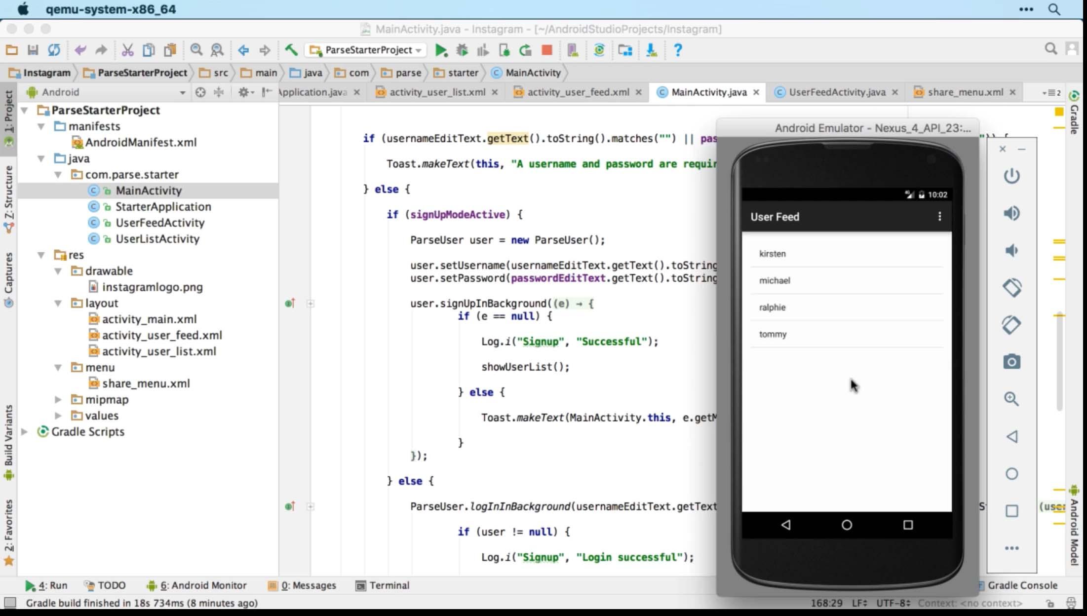 Kursus Android Jogja 08