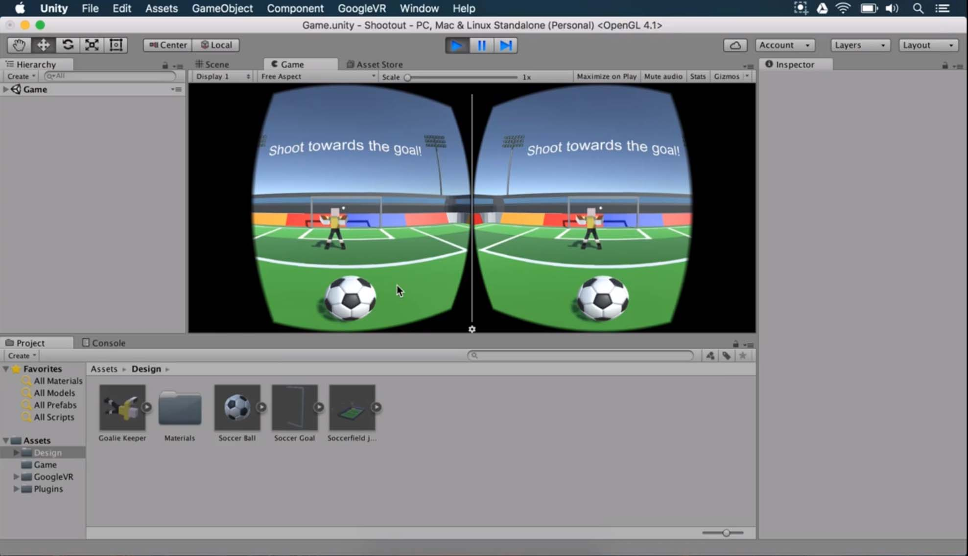 Kursus Ultimate Aplikasi Game Unity 3D dan Blender ...
