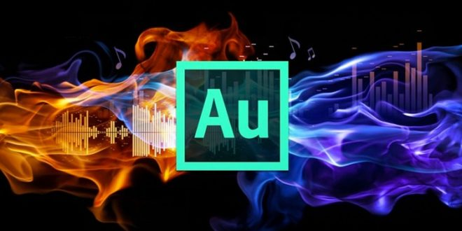 Kursus Adobe Audition | Editing Audio Expert