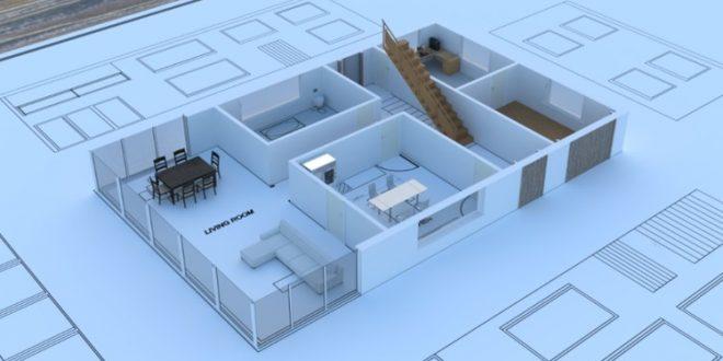 Kursus Blender | Arsitektural Desain Dan Animasi Menggunakan Blender