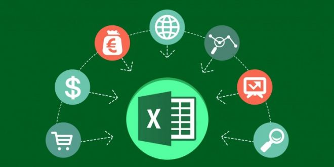Kursus Excel | Microsoft Excel VBA User Forms