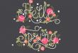 Kursus Illustrator CC 2018 | Buat Huruf Huruf Floral Huruf Dekoratif di Adobe Illustrator