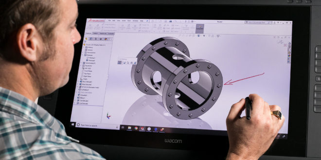 Kursus Solidworks | Solidworks 2019 Essential Training
