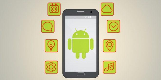 Kursus Android | Pengembangan Aplikasi Android Untuk Pemula: Buat aplikasi lengkap!