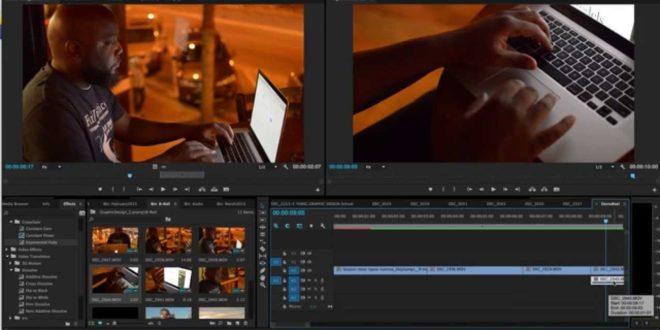 Kursus Video Editing | Premiere Pro CC 2019 Untuk Pemula: Penyuntingan Video di Premiere
