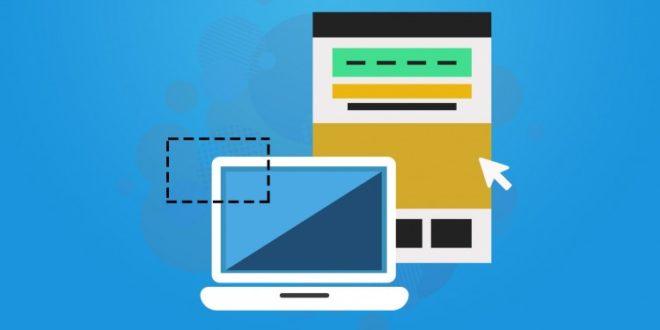 Kursus Web | Membuat Landing Page Konversi Tinggi