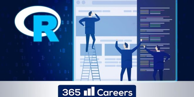 Kursus R | R Programming Untuk Statistics dan Data Science