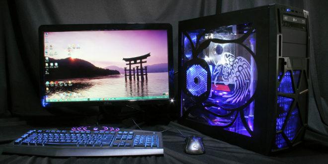 Jual Komputer Rakitan PC Intel Core i3, i5, i7 Bisa Custom Sesuai Keinginan Anda