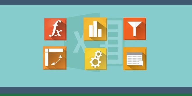 Kursus Excel | Excel Ultimate Course