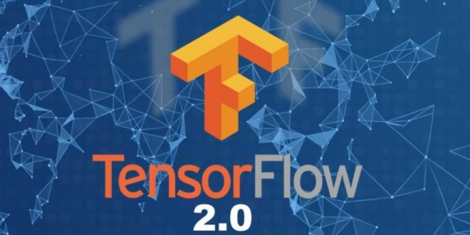 Kursus Machine Learning | Machine Learning Projects Menggunakan TensorFlow