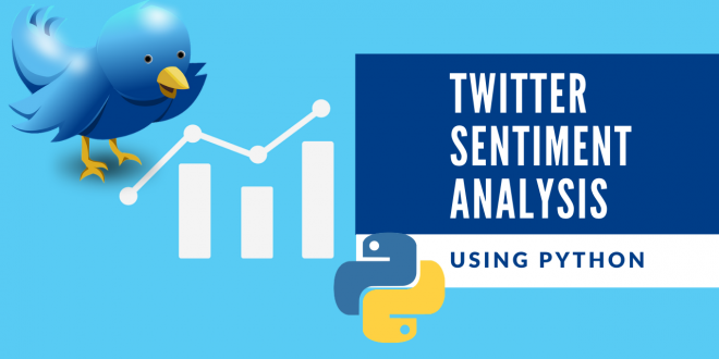 Kursus Python Data Scientist | Sentiment Analysis