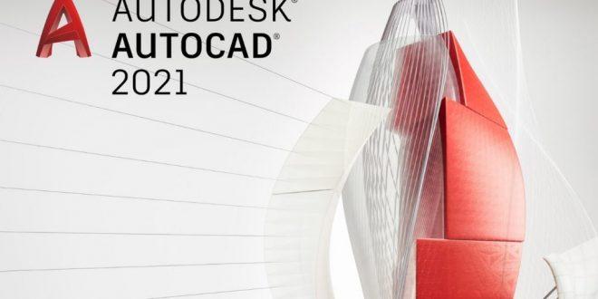 Kursus AutoCAD | AutoCAD 2021 Complete Course