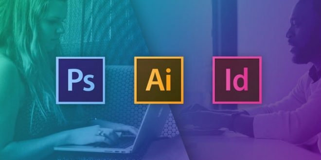 Kursus Desain Grafis | Graphic Design Masterclass