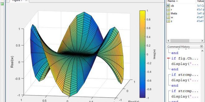 Kursus Matlab | MATLAB Dan Simulink programing