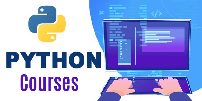 Pelatihan/Kursus Python | Python Developer | Complete Course 2021