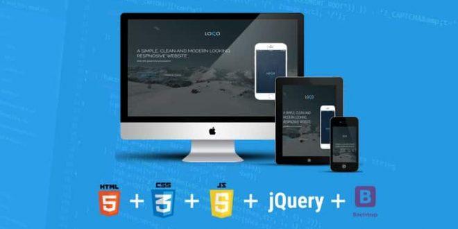 Pelatihan/Kursus Web | Build Responsive Website Menggunakan HTML5, CSS3, JS Dan Bootstrap