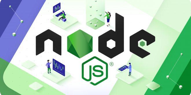 Pelatihan/Kursus NodeJS | Complete Node.js Developer Course 2021