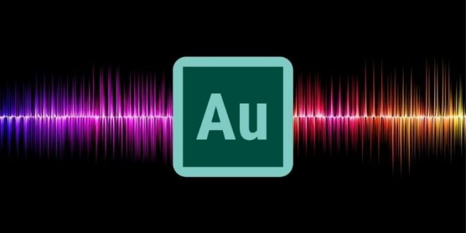 Kursus/Jasa Adobe Audition | Adobe Audition CC Master Class