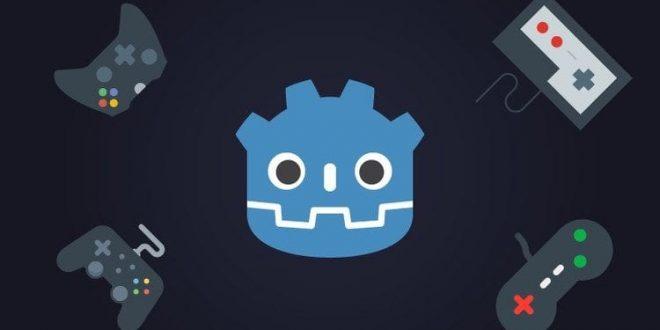 Kursus/Jasa Bimbingan Skripsi/Tesis/Disertasi Godot | Godot 3 Complete Developer Course – 2D dan 3D