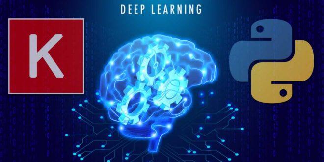 Kursus/Jasa Deep Learning Python | Deep Learning Python Dan Keras