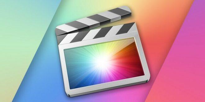 Kursus/Jasa Edit Video Final Cut Pro | Complete Final Cut Pro X Master Course