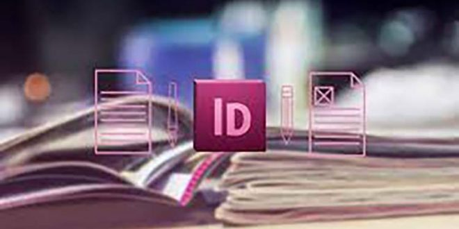 Kursus/Jasa Adobe InDesign | Adobe InDesign – Buat Buku Profesional Untuk Pemula