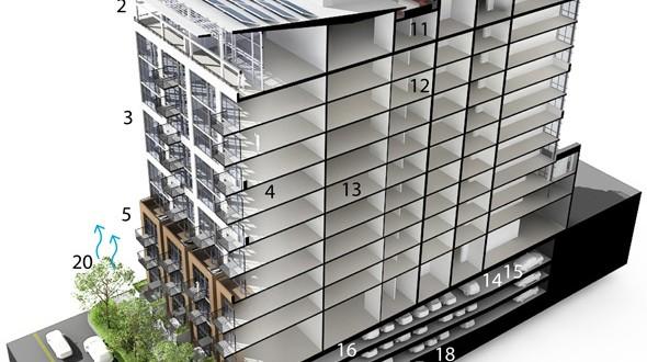 650 Koleksi Foto Desain Tugas Akhir Arsitektur HD Terbaik Download Gratis
