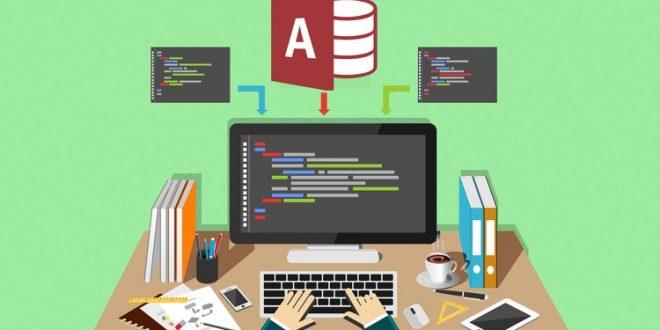 Kursus/Jasa Microsoft Access | Access VBA Cetak Biru Pemula untuk Akses Pemrograman