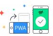 Kursus/Jasa PWA | Aplikasi Web Progresif – Pemula Hingga Mahir
